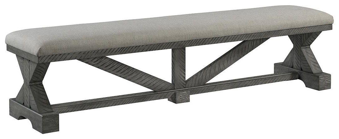 Old Forge Dining Bench by Lane at Darvin Furniture