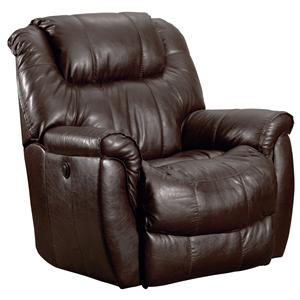Lane Rocker Recliners Montgomery Rocker Recliner