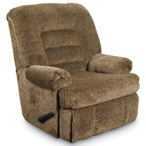 ComfortKing® Wall Saver® Recliner with Extra-Tall Seat Back