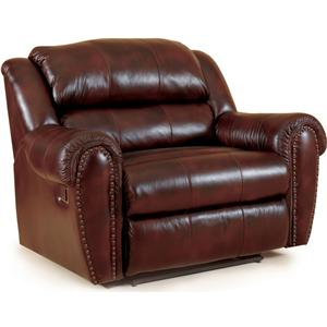 Lane Summerlin Powerized Snuggler Recliner