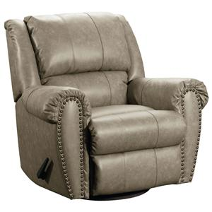 Lane Summerlin Glider Recliner W/Swivel