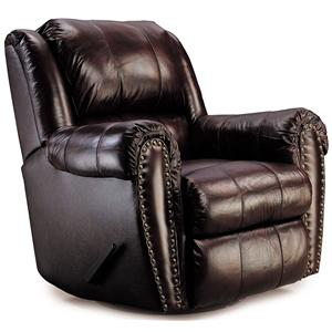 Lane Summerlin Rocker Recliner