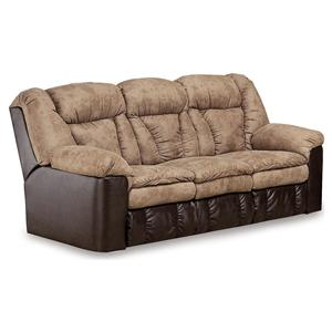 Lane Talon - Lane Double Reclining Sofa