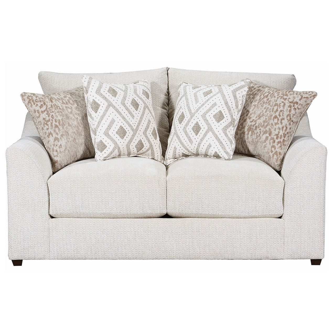 Vivian Loveseat by Lane at Powell's Furniture and Mattress