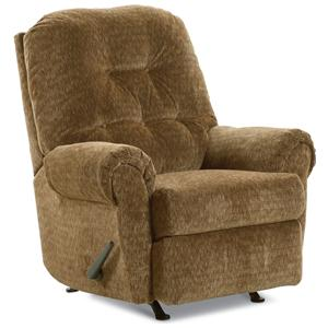 Lane Wallsaver Recliners Jitterbug Wallsaver Recliner
