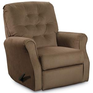 Lane Wallsaver Recliners Priscilla Power Recliner