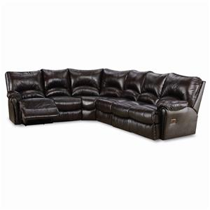 Lane Alpine Motion Sectional Sofa