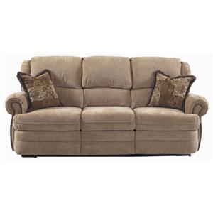 Lane Hancock Double Reclining Sofa