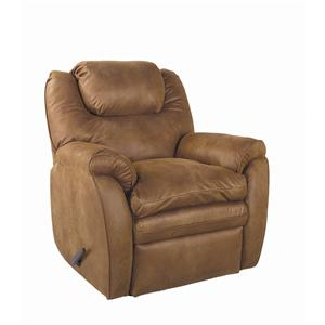 Lane Hendrix Matching Rocker Recliner