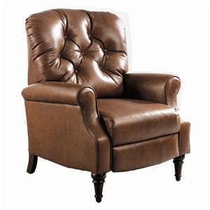 Lane Hi Leg Recliners Belle Hileg Recliner