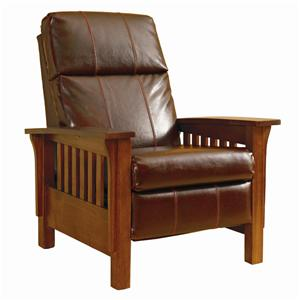 Mission Montana Hileg Recliner