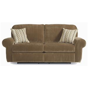 Lane Megan Double Reclining Sofa