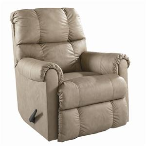 Lane Rocker Recliners Eureka Rocker Recliner