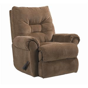 Lane Rocker Recliners Journey Rocker Recliner