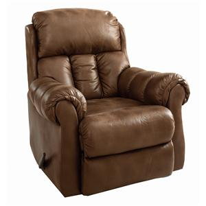 Lane Rocker Recliners Hawkeye Rocker Recliner