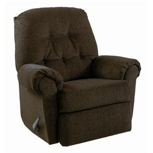 Lane Rocker Recliners Jitterbug Rocker Recliner