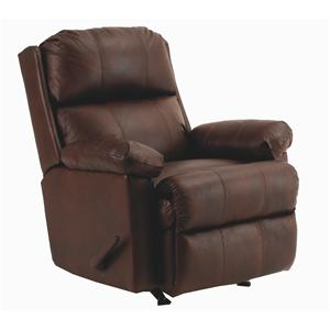 Lane Rocker Recliners Timeless Rocker Recliner