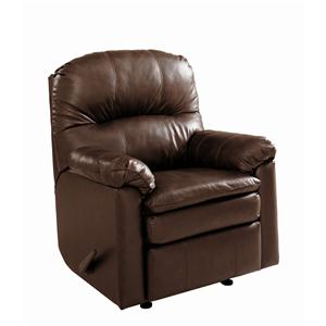 Wallsaver Recliner With Extra Sturdy Base