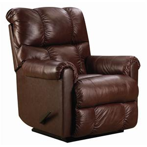 Eureka Power Wallsaver Recliner with Sleek and Comfortable Design