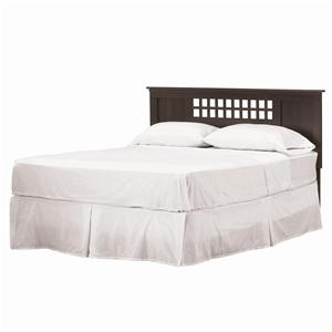 Lang Bayfield King Panel Headboard