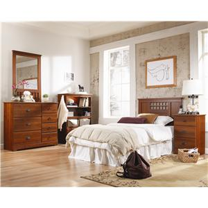Lang Bayfield Twin Panel Headboard