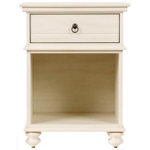 Lang Echo Bay 1 Drawer Nightstand