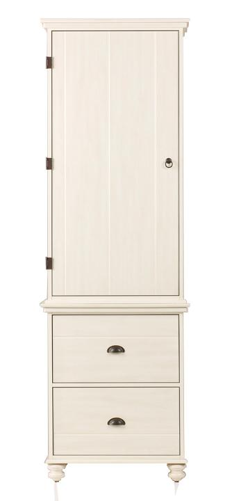 Echo Bay 1 Dooor Armoire by Lang at Lapeer Furniture & Mattress Center