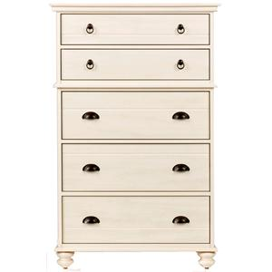 Lang Echo Bay 5 Drawer Chest