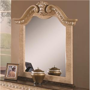 Lang Kenosha Mirror