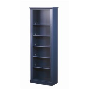Lang Madison 73 Inch Bookshelf