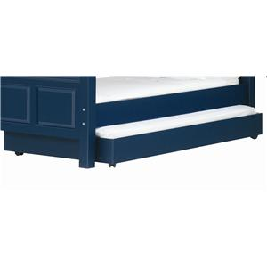 Lang Madison Twin Trundle Bed