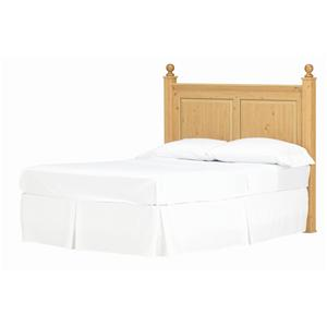 Lang Madison Full Raised Panel Headboard