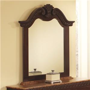 Lang Racine Mirror