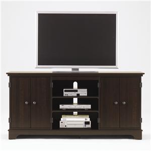 Lang Windward 4 Door Media Console