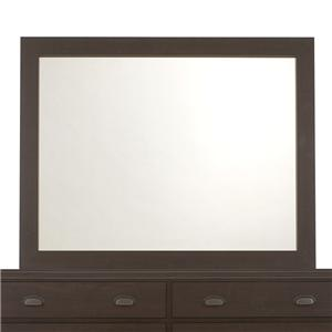Lang Windward Big Frame Mirror
