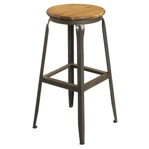 """24"""" Backless Counter Height Stool"""