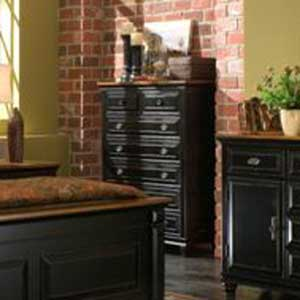 Largo Madison 7 Drawer Chest