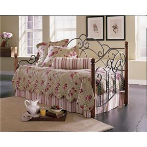 Twin Loretto Daybed with Linkspring