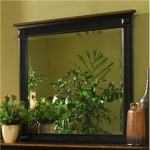 Largo Madison Madison Dresser Mirror