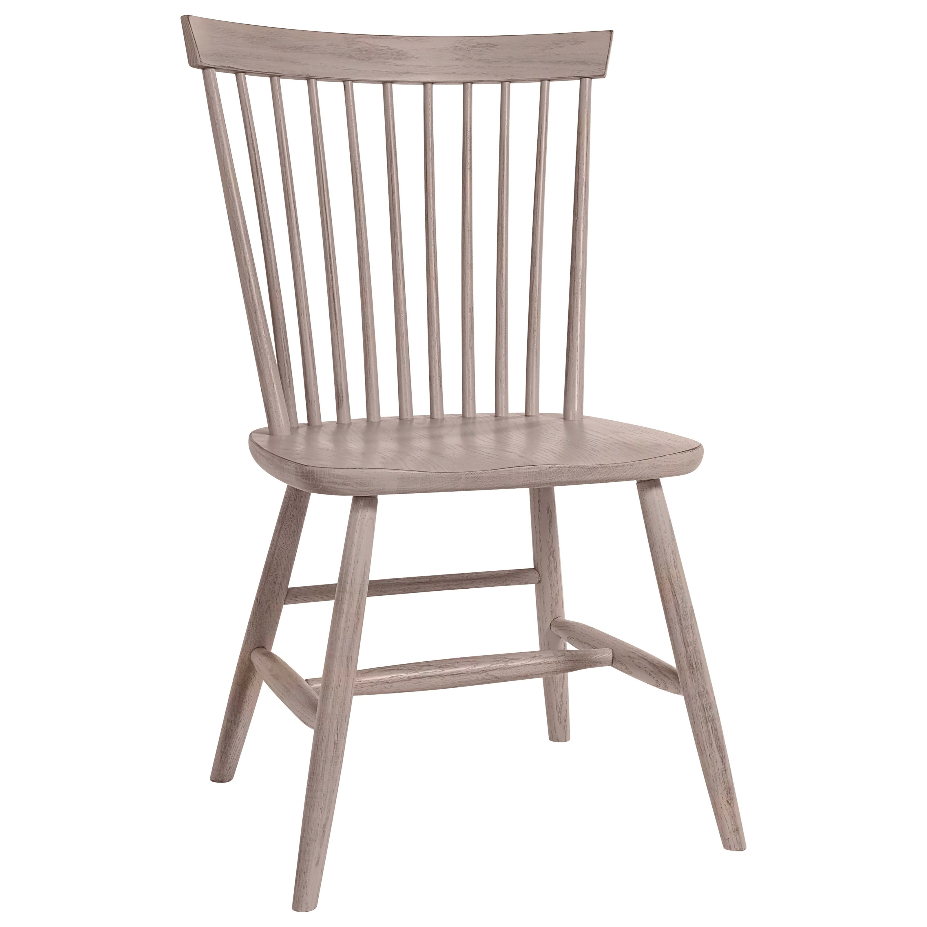 Bungalow Desk Chair by Laurel Mercantile Co. at Darvin Furniture