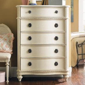 Lea Industries Emma's Treasures Drawer Chest