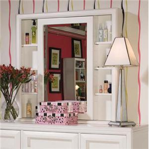 Lea Industries Elite - Reflections Cabinet Mirror