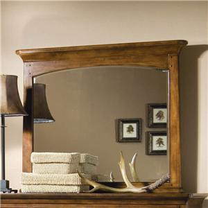 Lea Industries Elite - Crossover Bureau Mirror
