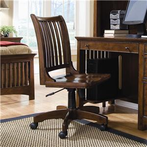 Lea Industries Elite - Crossover Desk Chair