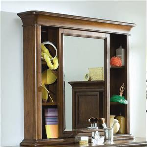 Lea Industries Elite - Classics Bureau Mirror