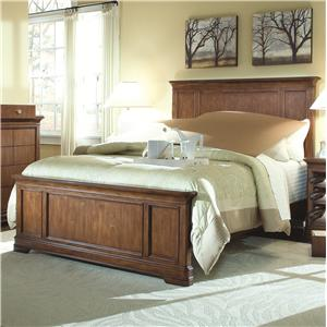 Lea Industries Elite - Classics Twin Panel Bed