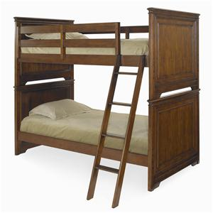 Lea Industries Elite - Classics Twin Bunk Bed