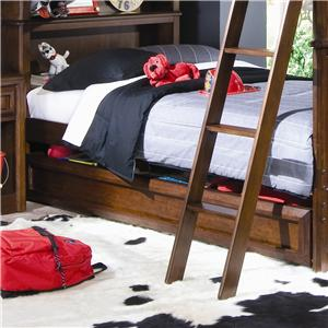 Lea Industries Elite - Expressions Dual Function Underbed Storage