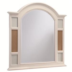 Lea Industries Hannah Picture Frame Mirror