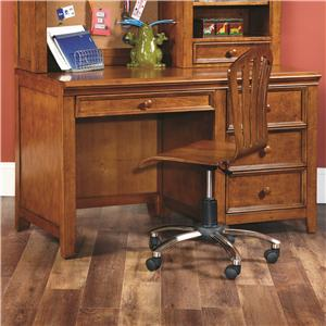 Lea Industries Willow Run Desk